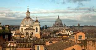 ROM. Der er mange oplevelser i Rom, der fortjener et besøg, selv om de ikke er udødelige klassikere. - Foto: Snark