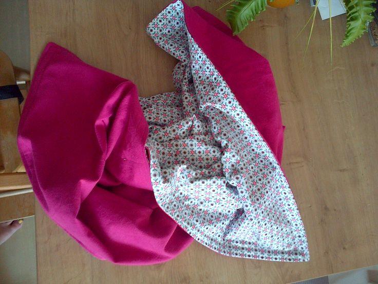 letní deka