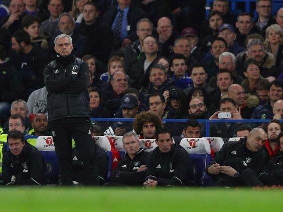 awesome Jose Mourinho comes out fighting following Manchester United's FA Cup defeat by Chelsea Check more at https://epeak.info/2017/03/14/jose-mourinho-comes-out-fighting-following-manchester-uniteds-fa-cup-defeat-by-chelsea/