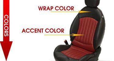 JEEP CHEROKEE SPORT 4 Door Katzkin Leather Seat Upholstery, 1988, 1989, 1990, 1991, 1992, 1993, 1994 | ShopSAR.com