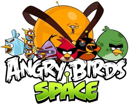 angry birds logo - Поиск в Google