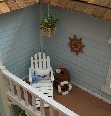 645 best Dollhouse images on Pinterest | Doll houses, Dollhouse ...