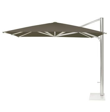 Cool Rectangular cantilever parasol