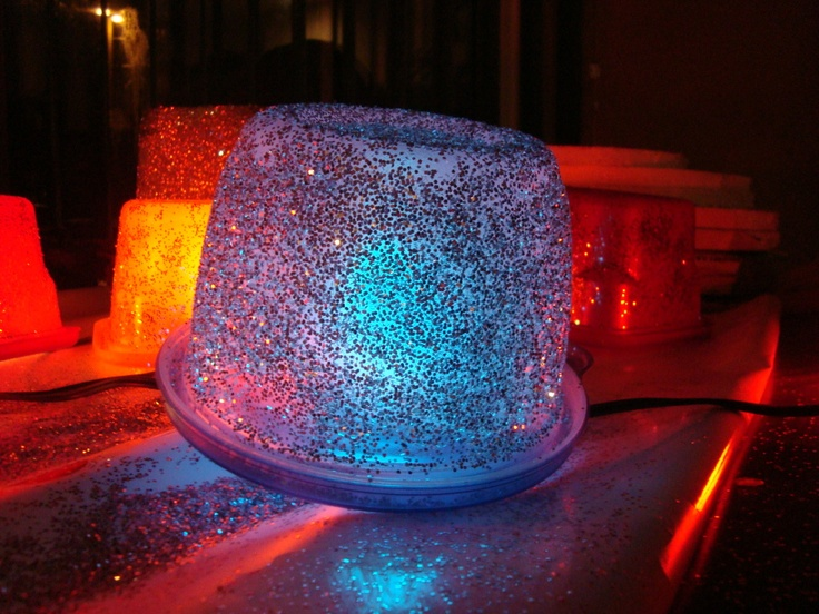 17 Best images about LIGHT DREAMS!!!!! on Pinterest Candy land party, String lights and ...