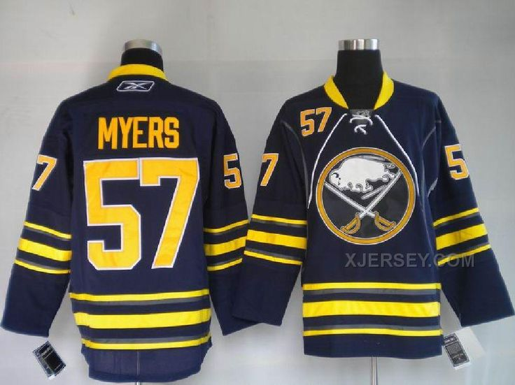 http://www.xjersey.com/sabres-57-myers-dark-blue-jerseys.html SABRES 57 MYERS DARK BLUE JERSEYS Only $46.00 , Free Shipping!