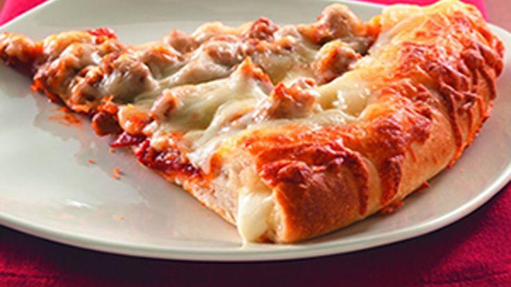 La pizza se asocia con la comida rápida, la comida basura, algo que no es cierto, pues la pizza es más o menos sana dependiendo de los ingredientes que usemos para hacerla. Para que comas una pizza sana, te vamos a enseñar a realizar la masa con la Thermomix, de manera que tú luego puedas ponerle lo que quieras por Seguir leyendo...