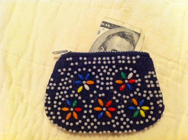 1970s purse