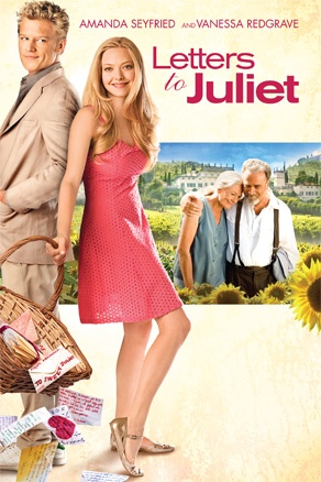 This movie inspired me..great movie to curl up in a blanket and enjoy with a glass of wine.