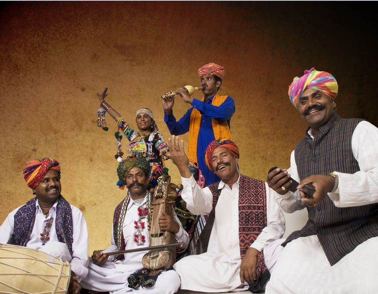 The imperial province of #Rajasthan renders a pictorial amalgamation of the infused artistic and #cultural traditions, evidently reflects through the lifestyle of the people of Rajasthan. Step into the land of kings to witness varied folk cultures along with unique art and culture and explore the quixotic art & crafts and indulge in the flurry of colorful festivals in the state that enthralls the tourists from all across the globe
