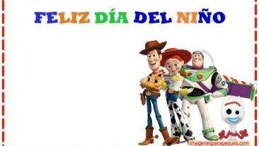 #imagenes #tarjetas #feliz #niño #día #nino