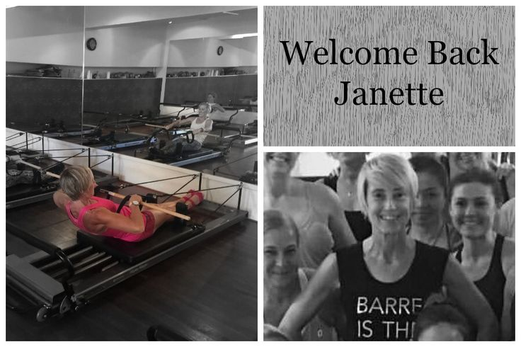 We are thrilled that the lovely Janette is back from her holidays. Yay! You can catch her at our Manly studio tomorrow at 6am for Reformer. #manlypilates #reformermanly