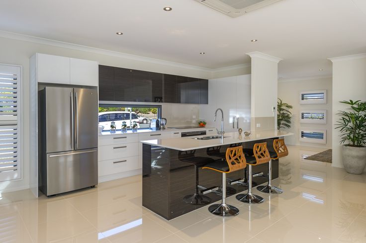 Wonderful Entrant   Choice Kitchens. Month   September. Products Used   Breakfast Bar  Benchtop   Laminex 180FX Carrera Marble. Other Benchtop   Laminex Diamou2026