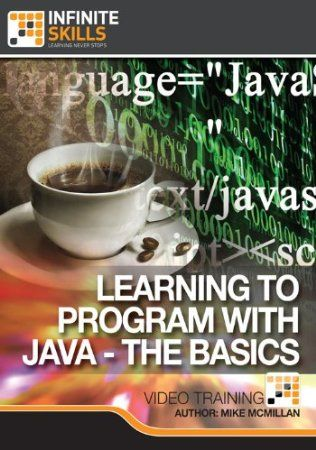 In this video training course on Programming with Java for Beginners, expert author and professor Mike McMillan starts you along the path to enlightenment with Java, by introducing you to the basic concepts, tools and functions that you will need to build fully functional programs with the popular programming language, Java.   Price: $39.98