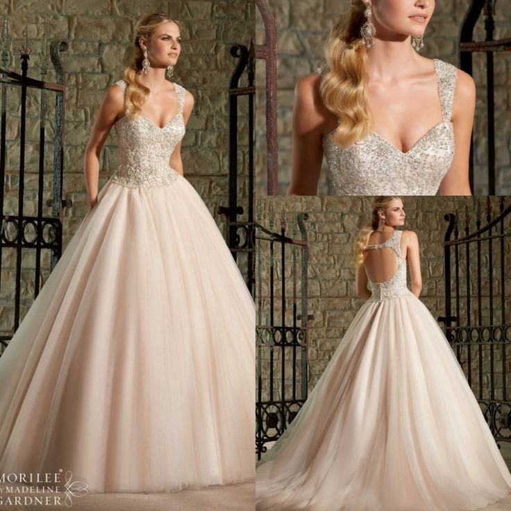 Country Western Wedding Dresses