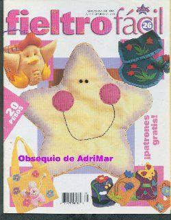 Fieltro Facil 2003 n26 - REVISTAS DIVERSAS - Picasa Web Albümleri