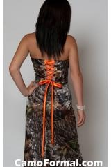 Camo Formal Dresses! LOVE THESE!!!!