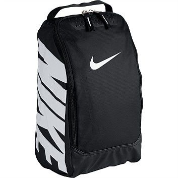 Shoe Bags - Rebel Sport - Nike Team Training Shoe Train Bag BLK