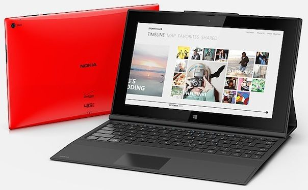 Experts caution against Nokia Lumia 2520 tablet's claims-global-annal-iPad-Air-2
