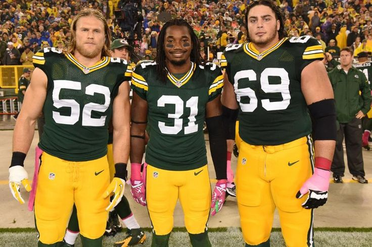 Speak with your cap: Packers vs. Vikings