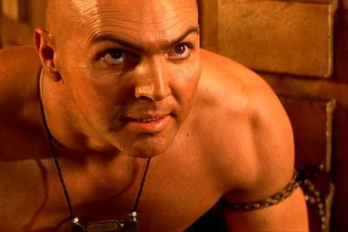 Imhotep - The Mummy Returns - high-priest-imhotep