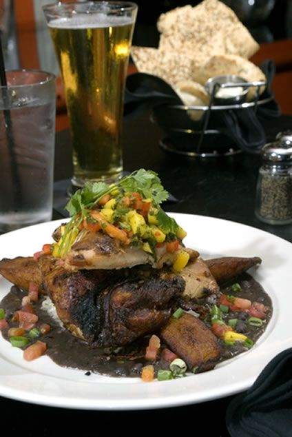 #chicken #marinades #sauces Jerk chicken is famous, both in the Caribbean and away from it, because the flavor is so unique and good. Featuring spices such as chili, ci...