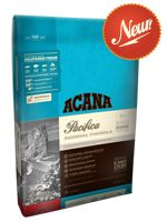 ACANA Pacifica Cat & Kitten For cats of all breeds and life stages