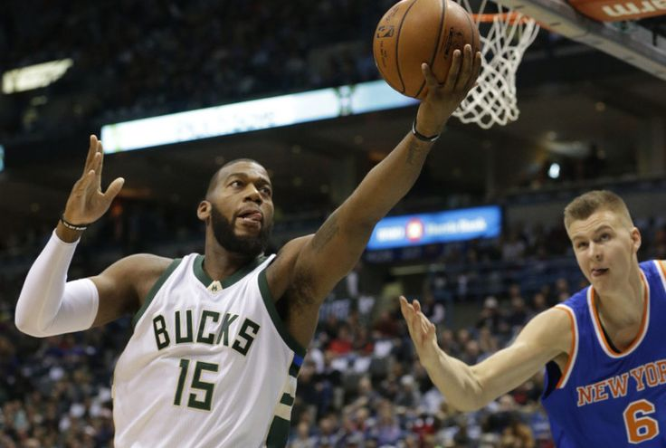Report: Bucks Open to Trading Greg Monroe, Michael Carter-Williams = Gery Woelfel of The Journal Times reports that the Milwaukee Bucks would be receptive to trades involving any member of their roster except for Giannis Antetokounmpo, while being especially receptive to.....