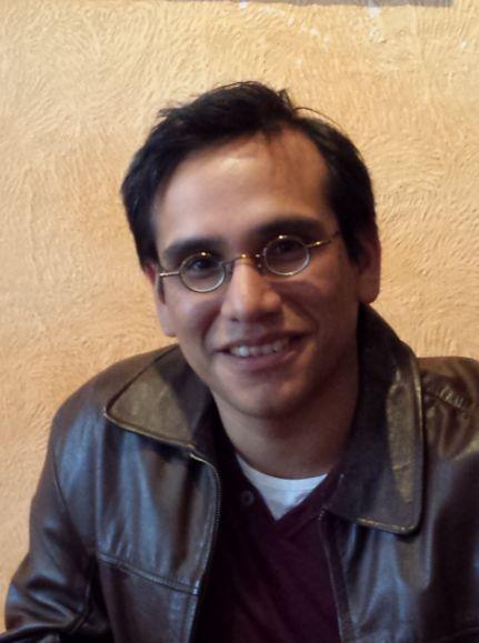 Erasmo Cachay Mateos
