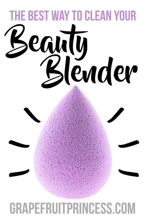 Just posted! The Best Way to Clean your Beauty Blender Sponge http://feedproxy.google.com/~r/GrapefruitPrincess/~3/15XQBsc8niY/the-best-way-to-clean-your-beauty.html?utm_campaign=crowdfire&utm_content=crowdfire&utm_medium=social&utm_source=pinterest