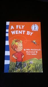 """Picture of """"A Fly Went By"""""""
