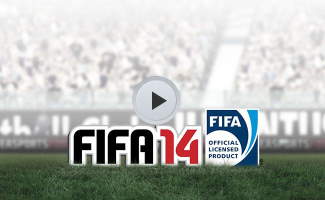 FIFA 14 | FIFA Soccer Video Game Features | EA SPORTS