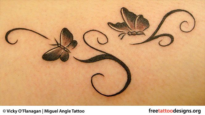 Something i've always wanted but have never been brave enough to do, get a tattoo.