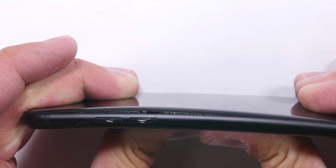 Unboxing iPhone 7. Test de resistencia del iPhone 7.