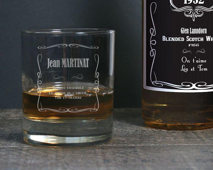 1000 idées sur le thème Verre A Whisky sur Pinterest