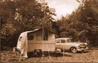 """Caravan en recreatie """"De Schutskooi"""""""