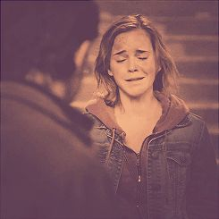 This is always the scene where I lose it completely & ugly sob until the end. Not even exaggerating. Every. Time.