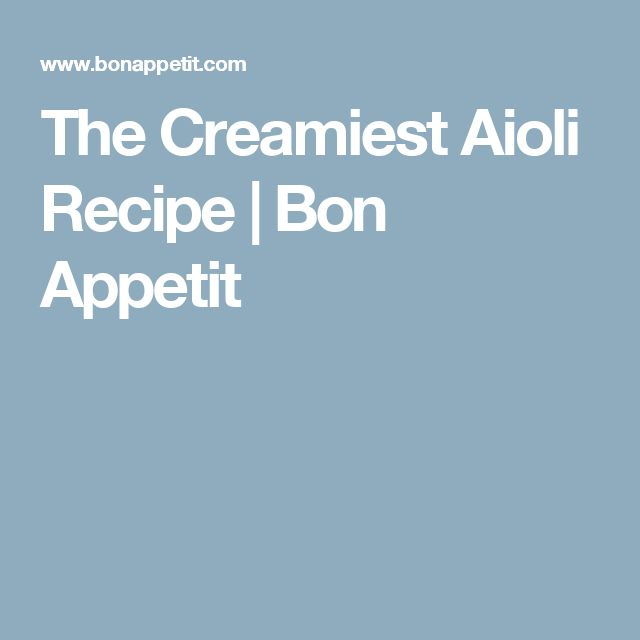 ... about Aioli Sauce on Pinterest | Aioli, Lemon Aioli and Chipotle Aioli