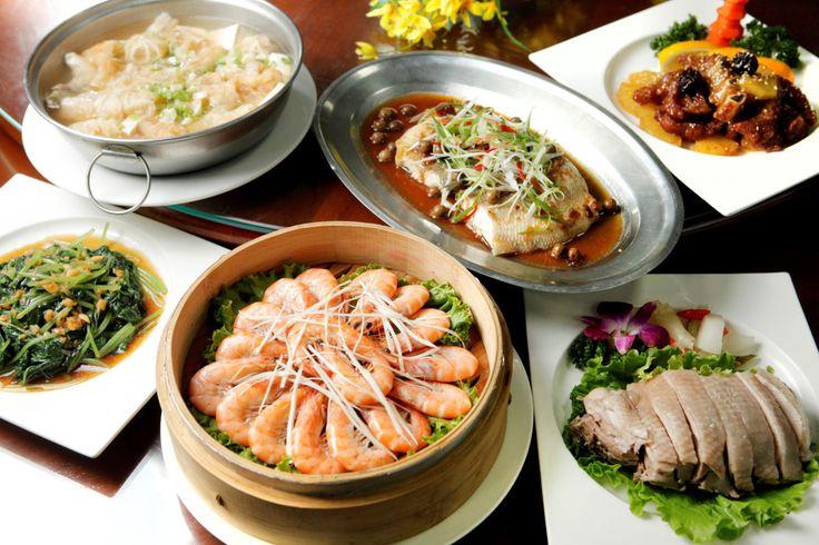 Szechuan Garden Restaurant in Morrisville, NC offers casual dining, fresh sauces…