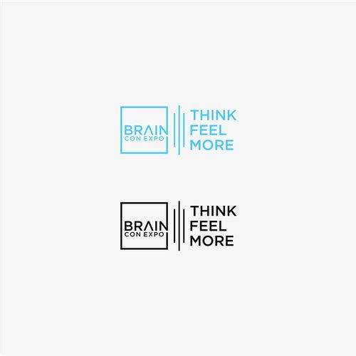 Logo for state-of-the-art nonprofit! 🌟 Help revolutionize Brain Con Expo Design by Mr. Knight_99