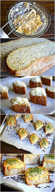 +Brood+met+kaas+en+knoflook....Hmmm++lekker+voor+een+feestje+of+lekker+op+zondag+middag+met+vrienden+of+met+mijn+man!