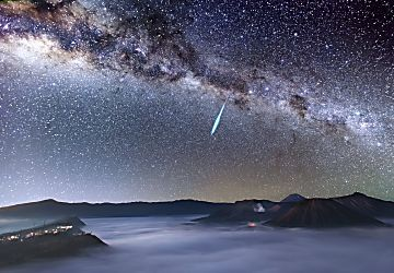 Perseid Meteor Shower 2016: When, Where & How to See It
