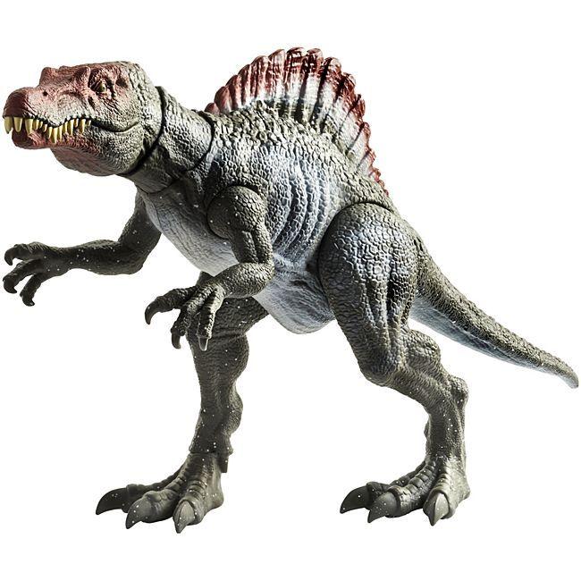 Spinosaurus Toy