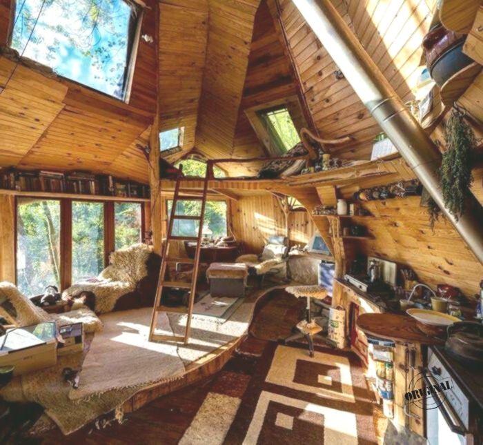 More Ideas Amazing Tiny Treehouse Kids Architecture Modern Luxury