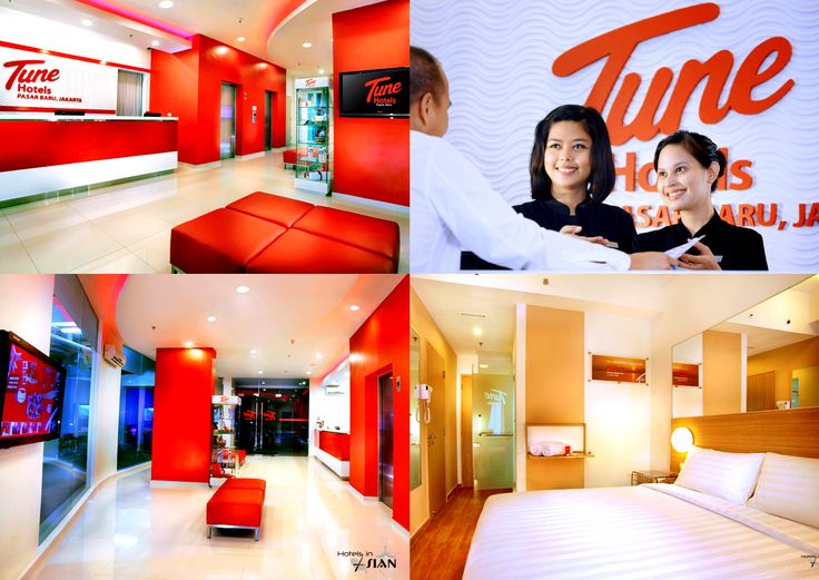Wow! What a BIG discount! 74% off at Tune Hotel - Pasar Baru, Jakarta, Indonesia! Check it out: http://smarturl.it/TuneHotelPasarBaru