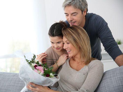 Kadınlar Gününde Annemiz İçin Çalıştık #surpriz #kadinlargunu