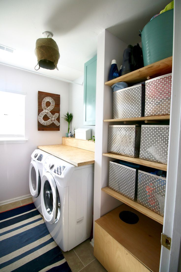 ORC Laundry Room Makeover Reveal 113 best