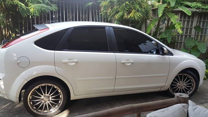 FOR SALE!   FORD FOCUS 1.8L 2007  Price: 250,000 NEGOTIABLE   Features: *1.8 Gas engine *Automatic Tansmission *Original mags is included  I can send more pictures just PM me. Thank you!   For viewing please contact: (Paranaque Area) REYNALDO NATIVIDAD  09234313118 09296228291 #bigsale #discount #deals #saledepot
