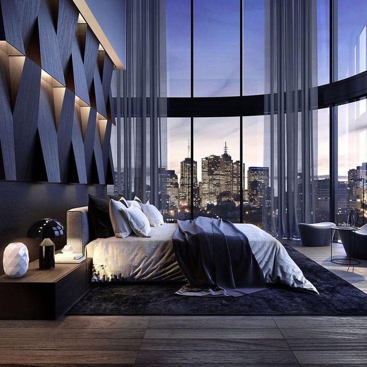Best 25 minimalist house ideas on pinterest minimalist for Luxury bedrooms instagram