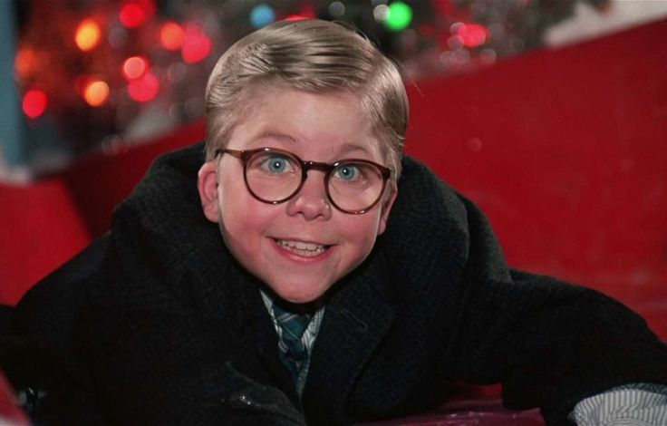 "Every kid wanted a Red Ryder BB gun for Christmas after Peter Billingsley starred in ""A Christmas Story"" in 1983. The child actor performed  in more than 120 commercials before he was cast as Ralphie."