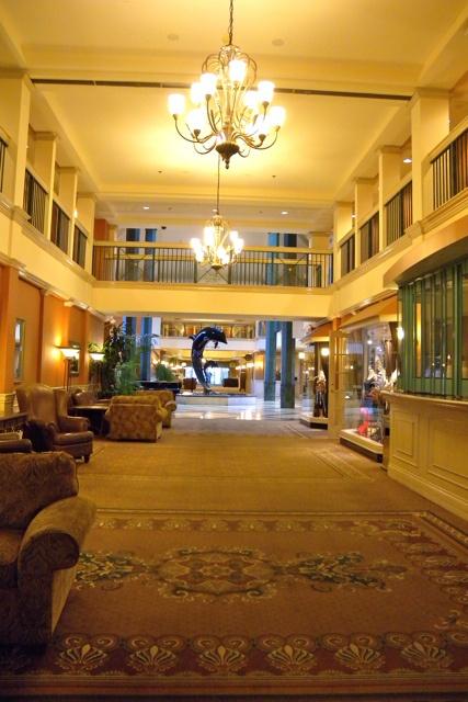 Delta Grand Okanagan, Kelowna http://www.pinnaclekelowna.com/